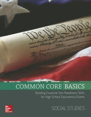 Common Core Basics Core Subject Module Social Studies By Contemporary